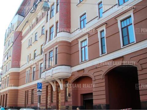 Продается офис в 8 мин. пешком от м. Третьяковская - Фото 2