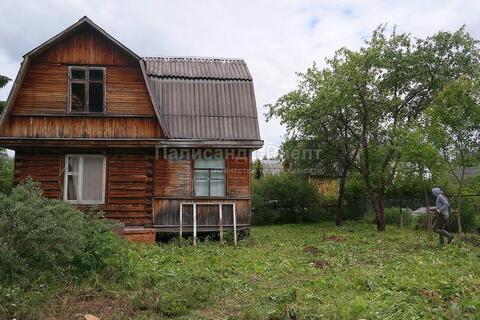 Газовик. Боровск. Лесная дача рядом с большим озером. 98 км от МКАД. - Фото 3
