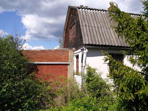 Участок с домом рядом с Истринским водохранилищем - Фото 3