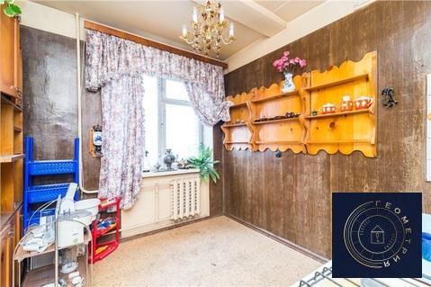 2-комнатная, м.Варшавская, Артековская 5к1 (ном. объекта: 24682) - Фото 1