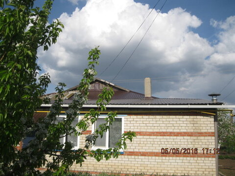 Просторный дом, до Энгельса 10мин. - Фото 2