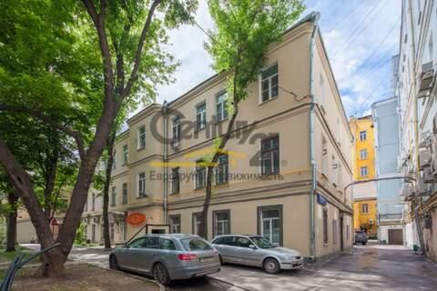 Продается 6-комн. квартира, 136 м2, м. Маяковская - Фото 1