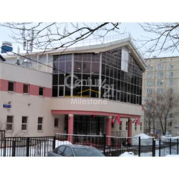 3х комнатная квартира Москва, Коненкова 8кв - Фото 3