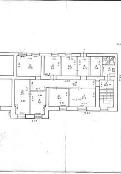 Отдельно стоящее здание площадью 960 квадратных метров на 22 сотках - Фото 2