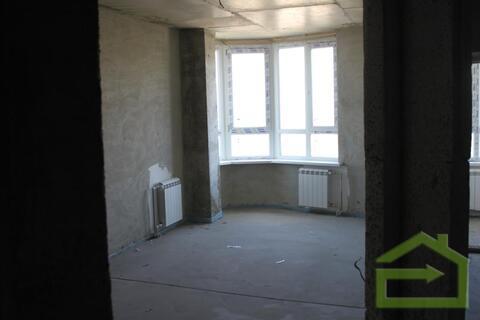 Однокомнатная 48 кв.м. с видом на город - Фото 4