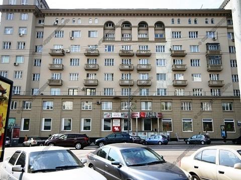 Продажа квартиры, м. Баррикадная, Ул. Красная Пресня - Фото 2