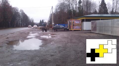 Продаётся земля под бизнес на Пятницком шоссе - Фото 4