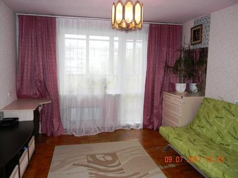 Двухкомнатная квартира в Екатеринбурге - Фото 1
