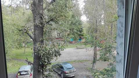 Продается 2-х комнатная квартира в Свердловском р-не г. Иркутска 30 кв - Фото 4