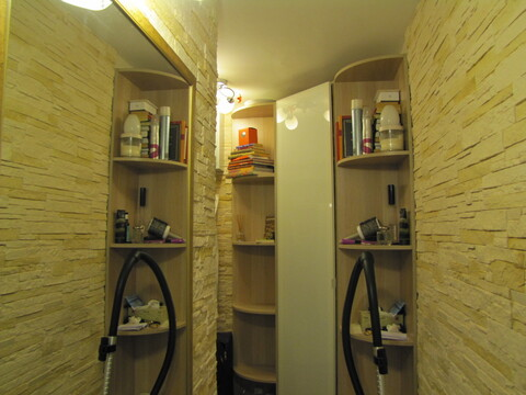 1-комнатная квартира с ремонтом м. Аэропорт - Фото 5
