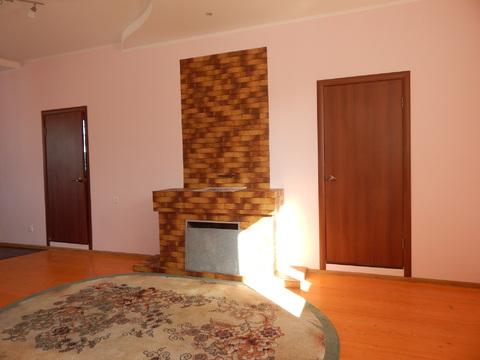 Новый кирпичный дом 240 кв.м. 12 сот. в 50 км от МКАД - Фото 3