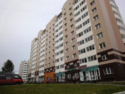 Продам 1к квартиру в мкр. Солнечный - Фото 1