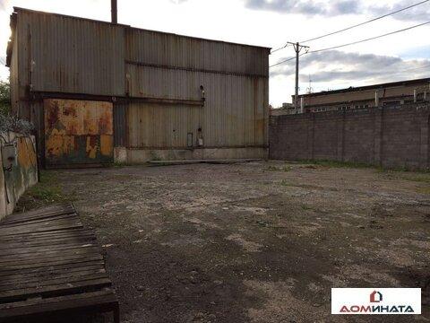 Продажа производственного помещения, Гатчина, Гатчинский район, . - Фото 1