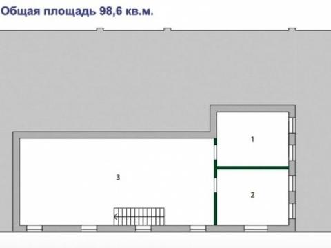 Продажа псн, м. Сухаревская, Большой Сухаревский переулок - Фото 5