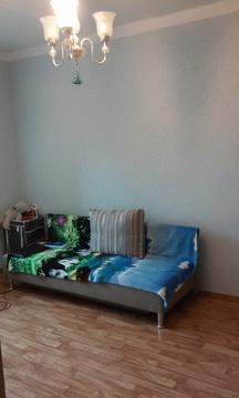 Продаётся 1-комнатная квартира с кухней-столовой 23 кв.м - Фото 1