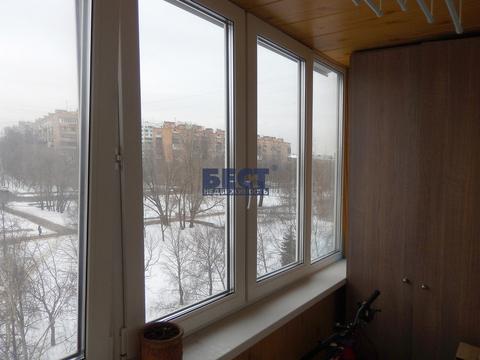 Однокомнатная Квартира Москва, бульвар Квартал Волжский, д.95, корп.5, . - Фото 5