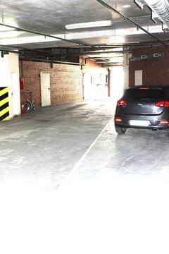 Машиноместо в охраняемом паркинге - Фото 4