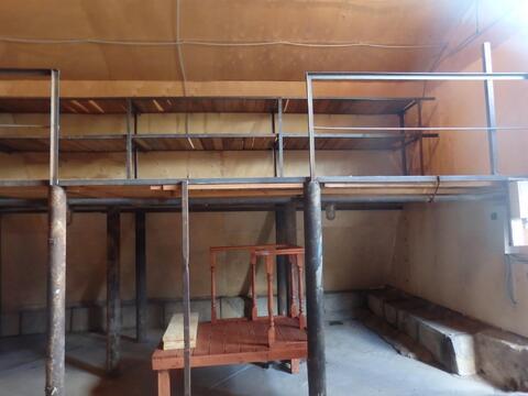Сдается склад утепленный, стены утепленные- сендвич панели. Снаружи и - Фото 5