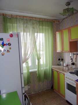 Большая раздельная 4-комнатная квартира 2 балконами в Топкинском - Фото 2