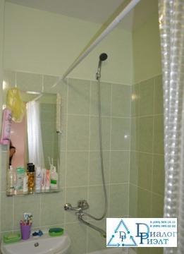 Сдается комната в 2-комнатной квартире в Москве, район Выхино-Жулебино - Фото 4