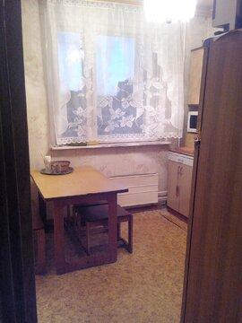 Трехкомнатная квартира, м. Жулебино, ул.Генерала Кузнецова д. 17 - Фото 3