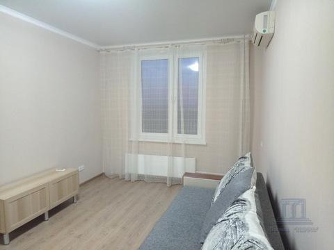 Сдается однокомнатная квартира 32 м2 Левенцовка Еременко 98 - Фото 2