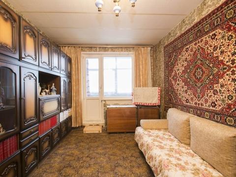 Продажа 1 комнатной квартиры: Москва, Ярославское ш, д. 120, корп. 1 - Фото 5
