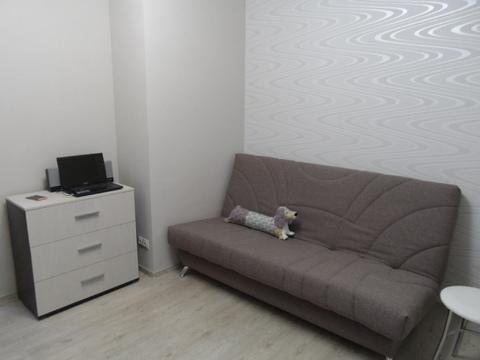 1 к квартира с отличным ремонтом - Фото 3
