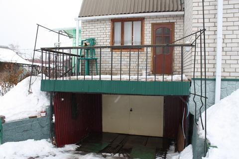 Дом в Новоусманском районе - Фото 3
