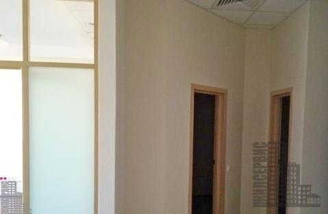 Офис 94м в новом бизнес-центре класса А, метро Калужская - Фото 4