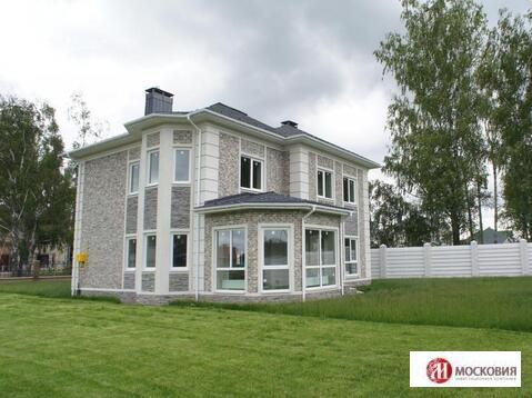 Дом 210 кв.м. земли ИЖС, 9 соток, 25 км. от МКАД Калужское шоссе - Фото 1
