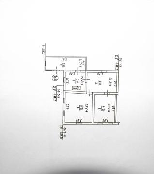 Продается 1/2 частного дома по ул.7 Северная. - Фото 2