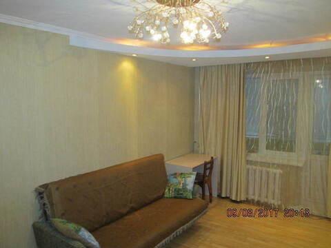 1 комнатная с евроремонтом в центре города - Фото 3