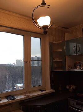 1 ком. квартира в Бирюлёво по ул. Липецкая - Фото 2