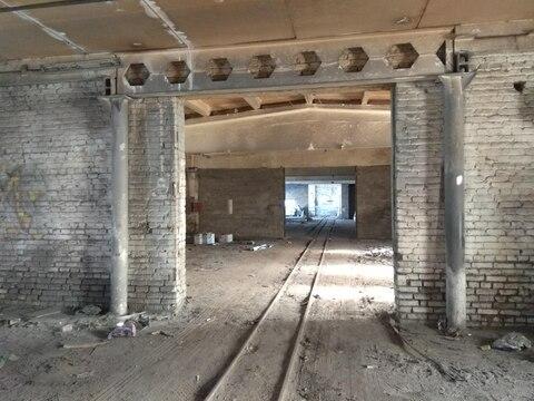 Производственно-складское здание, 569.3 кв.м. - Фото 4