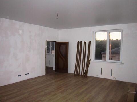 Купить 3 ком. кв. 120 кв.м. в новом доме в центре г. Новороссийска - Фото 4