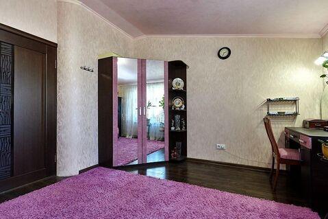 Продажа таунхауса, Краснодар, Листопадный переулок - Фото 5