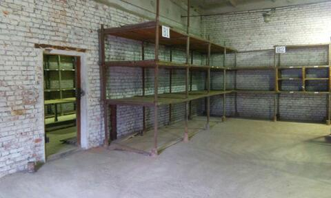Продажа Производственно-складского комплекса из 12 помещений в Люблино - Фото 2