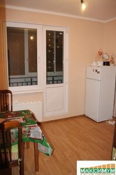 1 комнатная квартира Домодедово, ул. Курыжова, д.19, к.1 - Фото 1
