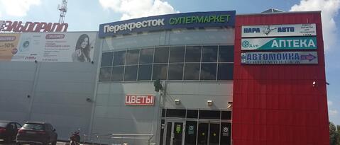 Торговая площадь в ТЦ Полимикс по спеццене! - Фото 1