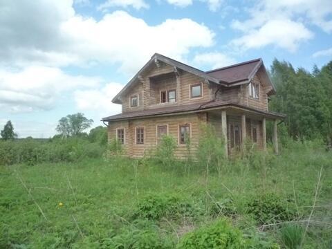 Продаю жилой дом с Участком на берегу Нерли - Фото 2