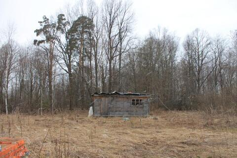 Участок 15 соток + фундамент под дом 9 x 11 - Фото 2