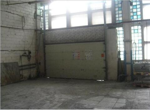 Производственно-складской комплекс Производственно-складской комплекс - Фото 3