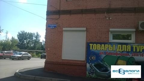 Продажа готового бизнеса, Красноярск, Ул. Семафорная - Фото 2