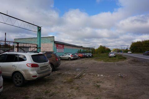 Складской комплекс на Автозаводском шоссе г. Дзержинска - Фото 5