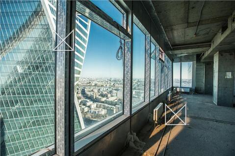 47 Продажа офиса башня Империя 120,5 кв.м. - Фото 5