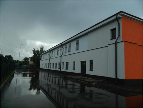 Новое современное здание 1 714.90 м - Фото 4