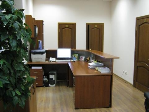 Аренда офиса, м. Бауманская, Ул. Бауманская - Фото 4