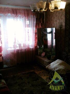 Продажа 3-х комнатной квартиры в городе Подольске, ул. Силикатная дом - Фото 1