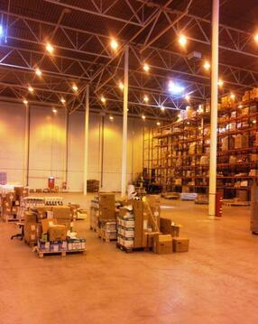 Продажа склада класса А 2000 м2 в Долгопрудном, Виноградная 9 - Фото 1